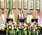 وزير الحج والعمرة يفتتح ورشة متخصصة في غرفة مكة ويلتقي رجال الأعمال