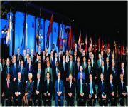 وزارء مالية مجموعة العشرين يفشلون في التزامهم بالتجارة الحرة