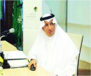 وزير العمل يدشن خدمة «وصال» للوصول إلى المتعففين