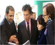المملكة تشارك في معرض باريس الدولي للكتاب