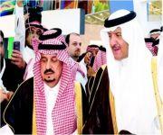 سلطان بن سلمان يدشن مشاركة المملكة بالسياحة المستدامة