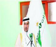 المديفر: تشريف أمير القصيم استمرار لدعم سموه لأعمال معادن.. ونفخر بمبادراتنا الاجتماعية