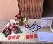 النادي الاجتماعي النسائي بمركز التنمية الاجتماعية بوادي فاطمة ينظم المارثون الاول للمشي