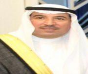 العنزي مديراً عاماً لجمرك مطار الأمير نايف بالقصيم
