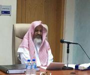 الشيخ القبع يحصل على شهادة الدكتوراة مع مرتبة الشرف الاولى