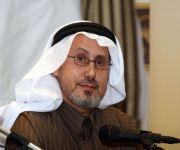 د.العُمري يحصل على جائزة جمعية المؤرخين والأثريين في دول مجلس التعاون