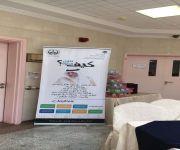 مركز التنمية الاجتماعية بوادي فاطمة يقيم الملتقى السادس لفرق العمل النسائية بلجان التنمية الاجتماعية