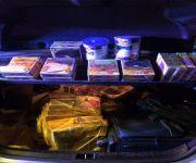 أمن الطرق بالبتراء يضبط مواد غذائية رمضانية منتهية الصلاحية