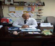 د. حسام رماح .. استشاري أمراض القلب والأوعية الدموية :  %60 من آلام الصدر لا علاقة لها بوجع في القلب