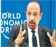 وزير الطاقة: لا حاجة لتعديلات فورية على الاتفاق النفطي