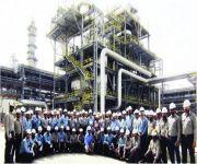 «سابك» تتأهب للتشغيل التجاري لأكبر مصنع في العالم للميثاكريليت بتكلفة 4.5 مليارات ريال