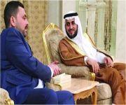 تعاون زراعي بين المملكة والعراق على هامش زيارة رئيس الوزراء للمملكة
