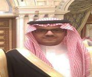 """""""بن منيخر"""" يهنأ الأمير محمد بن سلمان على الثقة الملكية بتعيينه وليا للعهد"""