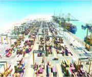 ميناء الملك عبدالله يستقدم تقنيات حديثة لفحص الحاويات خلال 24 ساعة