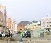 ضبط مطلوبين أمنياً.. وإحباط عملية إرهابية استهدفت المسجد الحرام