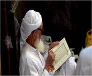 حريصون على قراءة القرآن وختمه ومزيد من الأجر والثواب