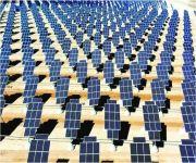 انخفاض إنتاج تكاليف الكهرباء بالوقود مقارنة بالطاقة الشمسية قد تحد من استخدامها