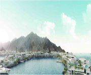 """""""داماك"""" توقّع اتفاقيّة شراكة بقيمة مليار دولار لتنفيذ مشروع في ميناء قابوس"""