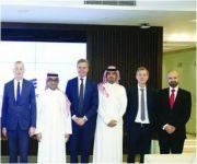 أريكسون العالمية وSTC تستعرضان تعزيز الشراكة ودورها برؤية المملكة 2030م