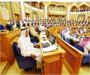 «الشورى» يطالب بتوطين أنشطة الصناعة والطاقة والتعدين وخطة للصناعات النفطية