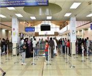 أكثر من 6 مليون مسافر في إجازة عيد الفطر المبارك