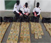 جمرك ميناء الملك عبدالله يحبط تهريب 67 كيلوجرام كوكايين مُخبأة في «دجاج مجمد»