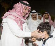 أمير القصيم يشدد على إيجاد محاضن آمنة للشباب والشابات