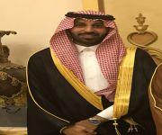 """بالصور .. """" الملحق الديني بسفارة المملكة بماليزيا يحتفل بزواج نجله """"محمد """"  بمدينة الرياض"""