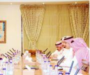 منظمة العمل الدولية تبحث مع قطاع الأعمال السعودي تعزيز علاقات التعاون
