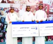 """""""موبايلي"""" تحتفل بالفائزين في مسابقتي جائزة الأعمال التطوعية"""