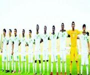 «الأخضر الشاب» يكسب الجزائر بخماسية