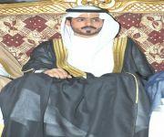 """العميد عبدالمحسن المجاهد يحتفل بزواج نجله """"جهاد"""