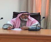 (مدارس مكتب التعليم بمحافظة عيون الجواء تنهي استعداداتها لاستقبال قرابة ال 8000 طالب وطالبة