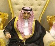 """بالصور """" الشيخ محيسن الخالدي يحتفل بزواج أبن أخيه """"حاكم """" بالرياض"""