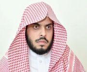 أحمد الفارس يحصل على الدكتوراه من جامعة الإمام محمد بن سعود