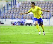 نصر جديد بقيادة البرازيلي بيريرا