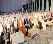 500 خبير واقتصادي من 57 دولة يبحثون تنفيذ مبادرات وقفية تنموية