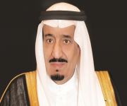 خادم الحرمين يجري اتصالاً هاتفياً بدولة رئيس مجلس الوزراء العراقي