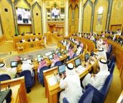 الشورى يطالب بـ 100 ألف وحدة سكنية لمستفيدي الضمان