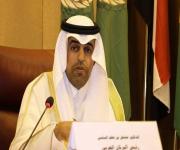رئيس البرلمان العربي يفتتح ورشة رابطة البرلمانيين وممثلي العدالة الجنائية في مكافحة الإرهاب