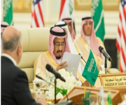 المملكة تدرس الجدوى الفنية والاقتصادية لمشروع الربط الكهربائي السعودي العراقي