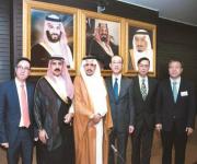 اجتماع سعودي صيني يستعرض فرص الاستثمار وأفق التعاون التجاري