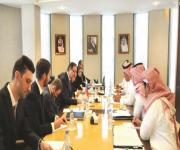 اجتماع يبحث التعاون بين المملكة وروسيا في توريد القمح والشعير
