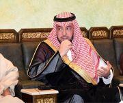 نائب وزير الشؤون الإسلامية يلتقي منسوبي فرع الوزارة بالشرقية
