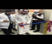 قسم مكافحة العدوى بمستشفى نفى العام يقيم مجموعة من الفعاليات