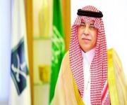 وزير التجارة يرأس وفد المملكة المشارك في اجتماعات «الكومسيك»