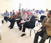 الحصول على بحث ممول من جامعة القصيم محاضرة تقيمها لجنة البحث العلمي في الجامعة.