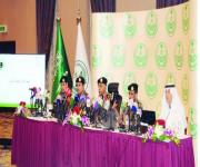 مؤتمر «الداخلية»: لا قيود على قيادة المرأة بين المدن .. ولا استثناء في الجزاءات