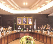 وفد من أصحاب الأعمال البولنديين يبحث تعزيز العلاقات التجارية مع نظرائه السعوديين
