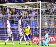 المولد: النصراويون استفزوا لاعبي الاتحاد وركلوهم